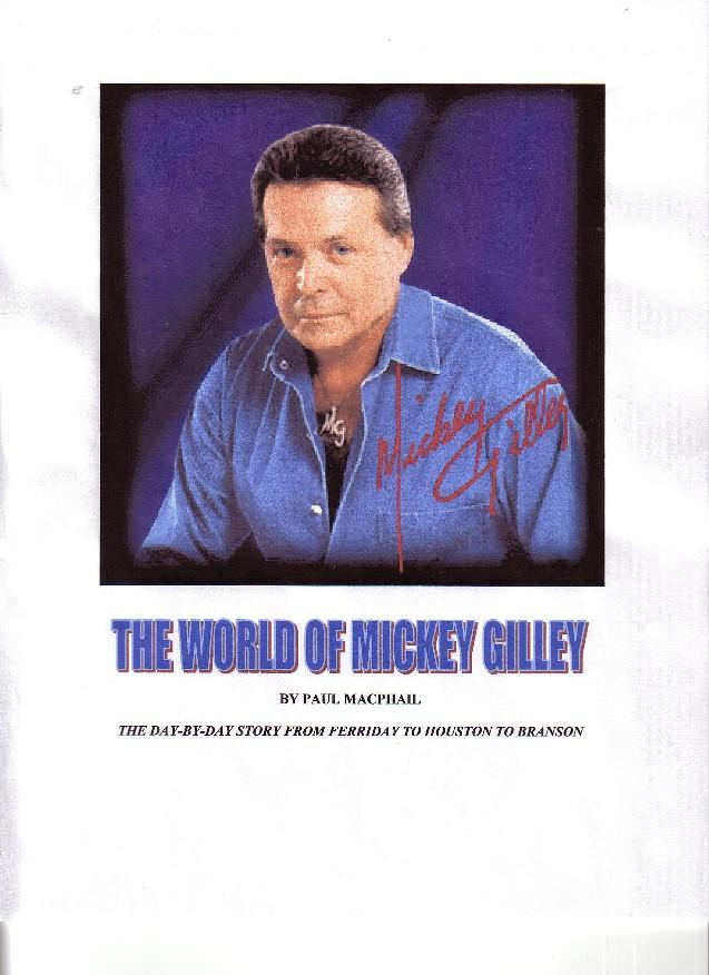 Mickey Gilley Junglekey Com Wiki